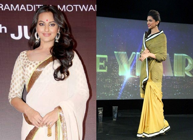 Affordable Bollywood sarees
