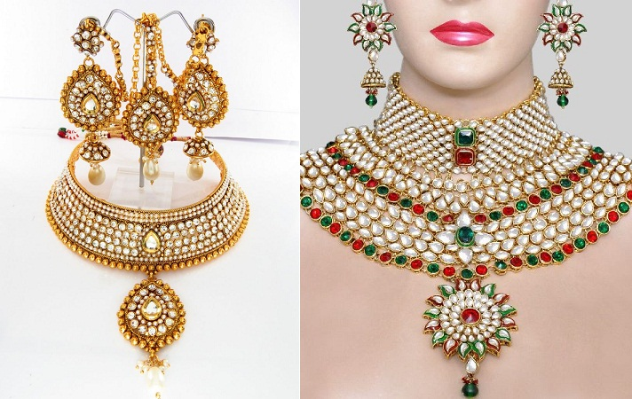 Bridal Fashion Accessories Online