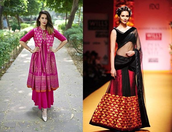 Indian Classy Ethnic Wear