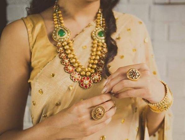 Indian Jadau Jewellery Online