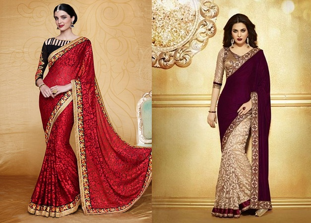 Indian Wear Saree