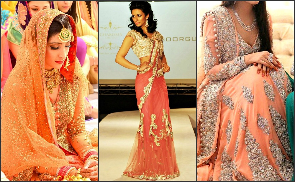 Indian Wedding Ethnic Wear