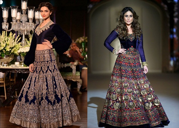 Lehengas In Bollywood