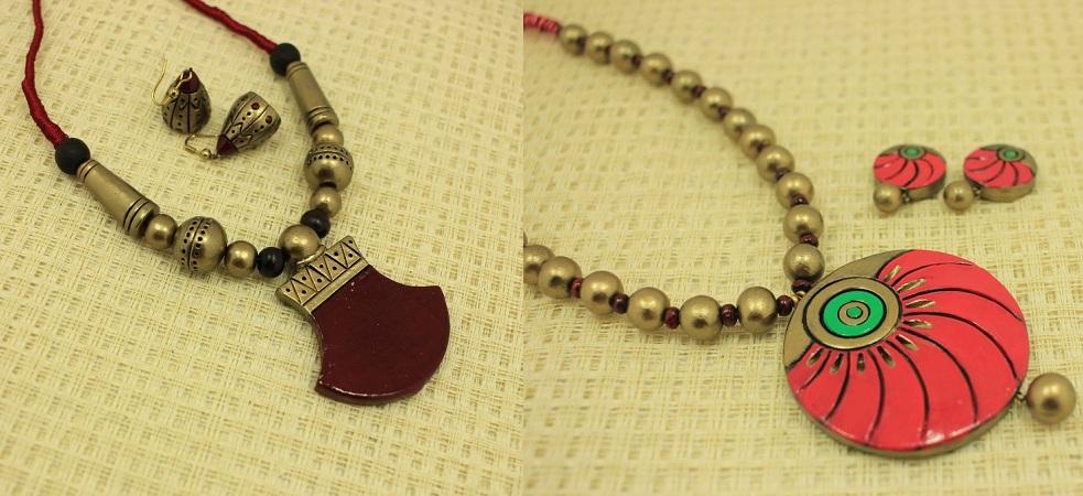 Terracotta Jewelries