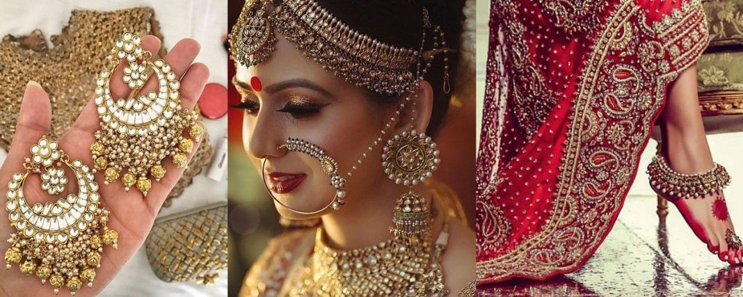 The Bridal Fashion Accessories