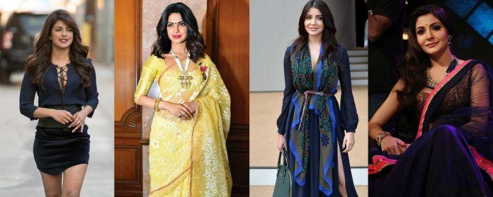 Western Wear Versus Indian Ethnic Wear