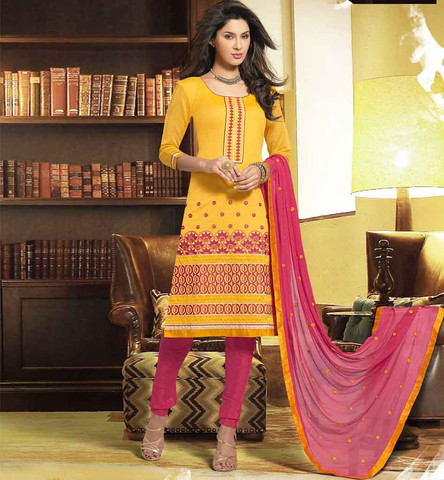 Office Going Salwar Kameez For Indian Women
