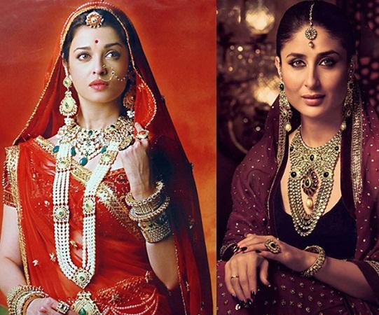 Rajasthani Kundan Jewellery