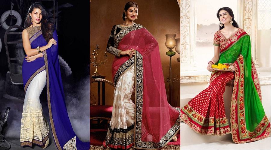 bollywood-divas-in-saree-brands