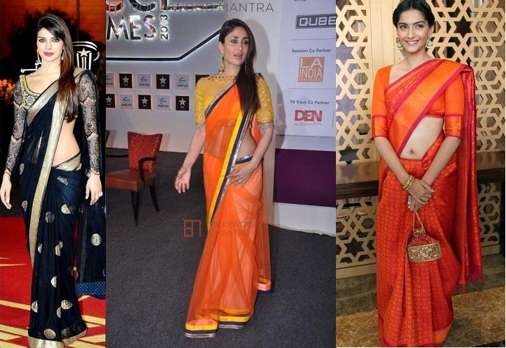 bollywood-saree-designs