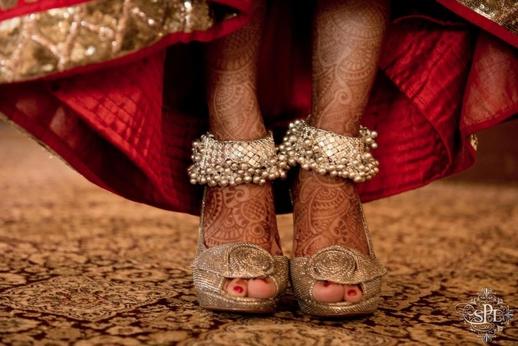 traditional-anklets