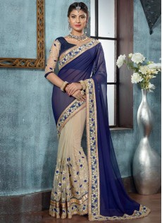 navy-blue-and-off-white-embroidered-net-designer-saree