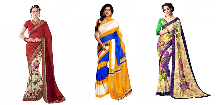 printed-sarees-types