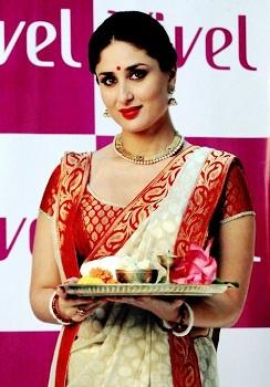 Bengali Style saree