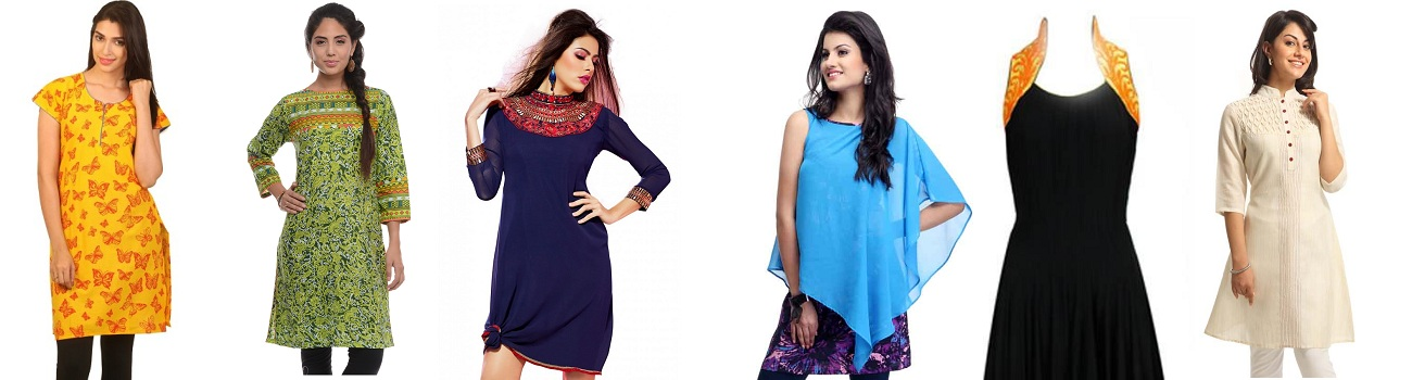 different-neck-design-for-kurtis