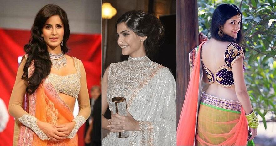 Heavy-embellished-blouses