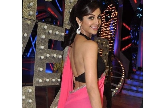 black-backless-saree-blouse