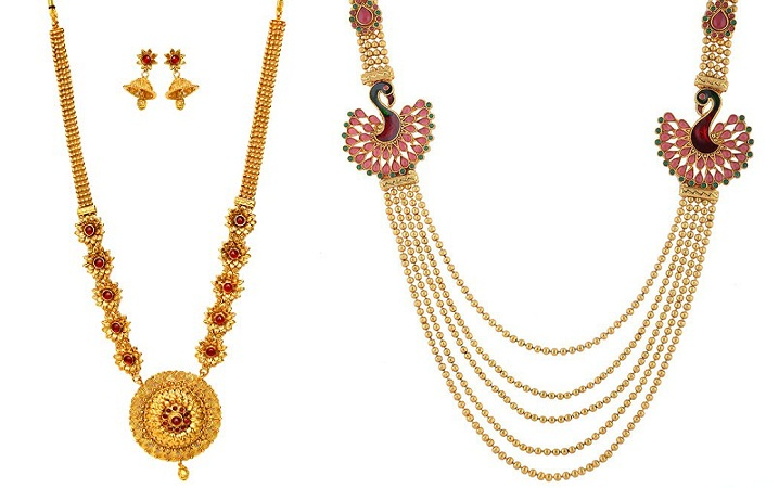 1 gr Gold Jewellery