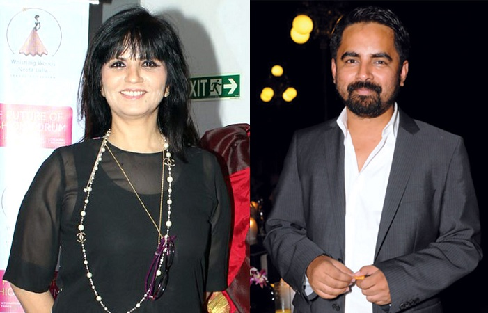 Bollywood Top Designer