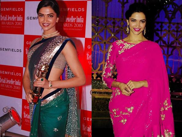 Chose A Best Saree For You
