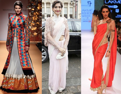Different Styles For Ethnic Wear