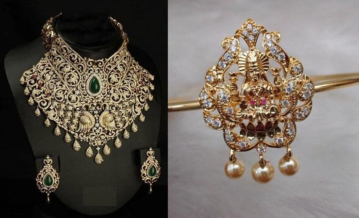 Ethic designer jewellery