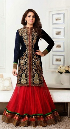 Lehenga Dress For Diwali