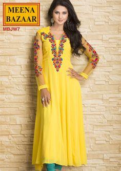 Meena Bazaar Kurti
