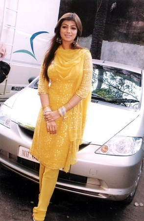 Normal length salwar kameez