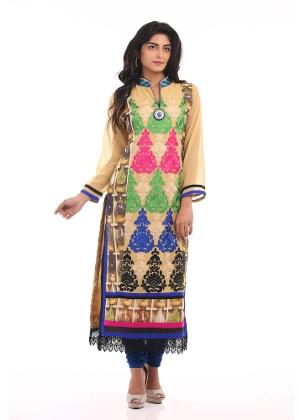 Chabra 555 kurti