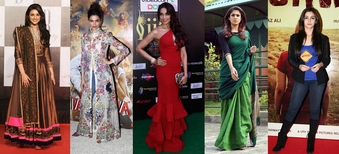 Bollywood Fashion Trends