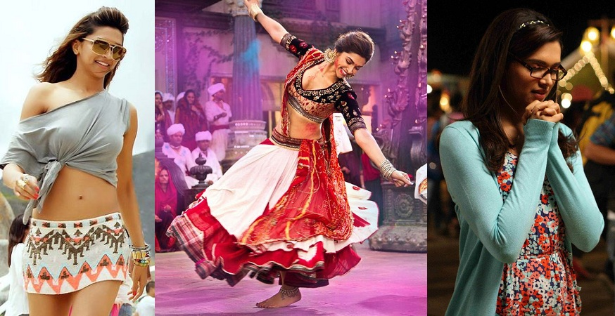 Deepika Padukone Fashion Sense