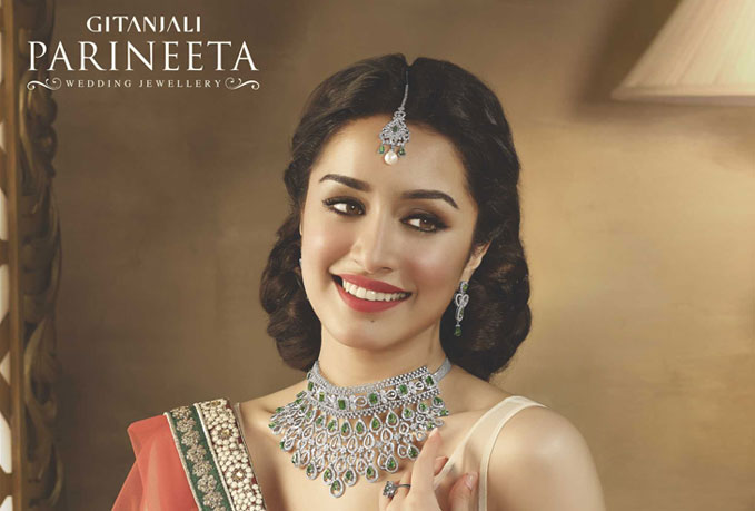 Parineeta Diamond Jewellery Brand