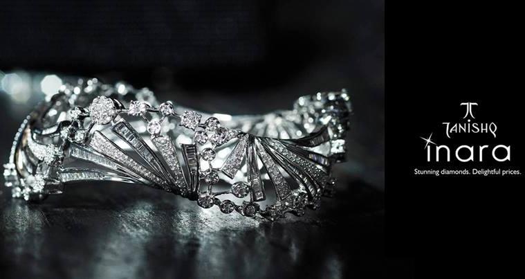 Tanishq Diamond Jewellery Brand
