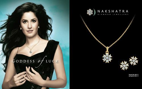 Nakshatra Diamond Jewellery Brand