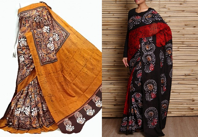 batik-printed-saree