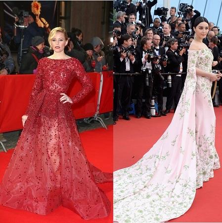 Film Festival Dress