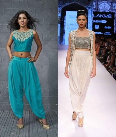 crop-tops-and-dhoti-pants