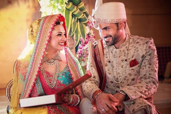 Divyanka Tripathi Marriage With Vivek Dahiya