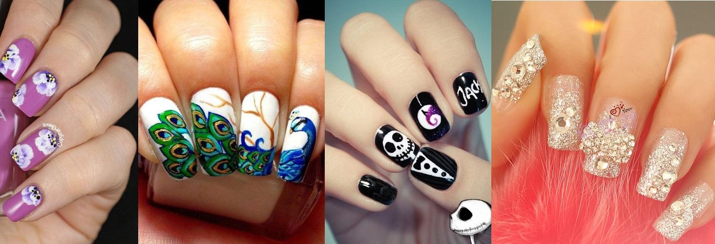 Exclusive Nail Arts