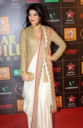 Jacket Saree blouse