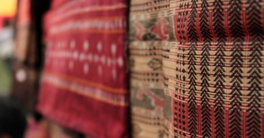 Sambalpuri Saree Fabrics
