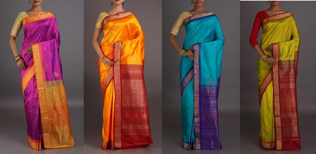 Sambalpuri sarees online