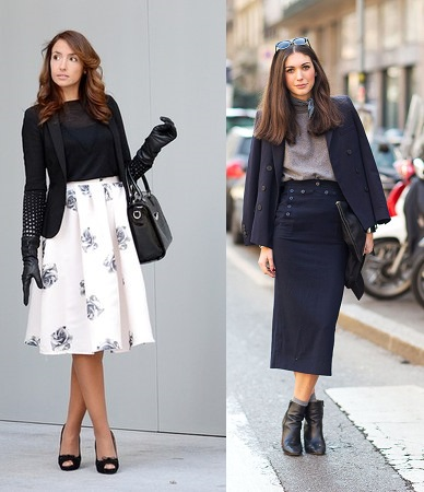 wearing-with-a-midi-skirt