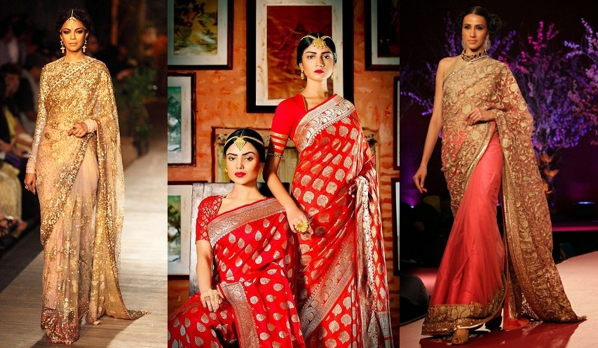 Traditional Sarees Collection
