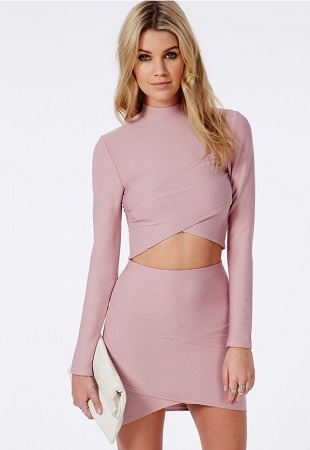 bandaged-skirts-with-top