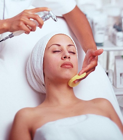 Beauty Parour services
