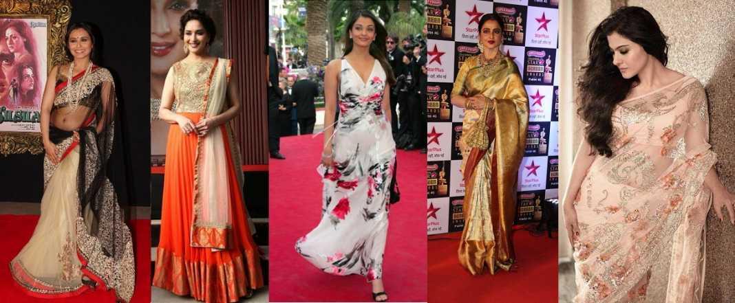 Bollywood Style Divas