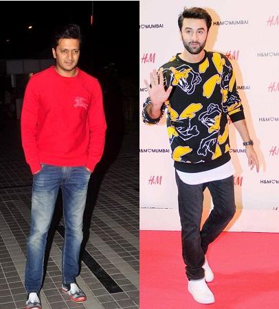 Casual Sweatshirts