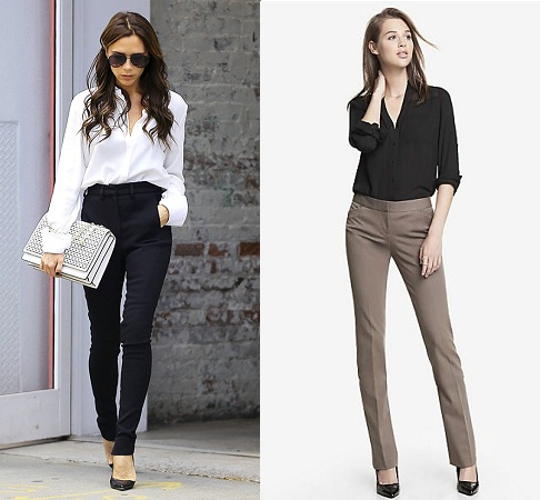 Formal Shirt Trousers For Office